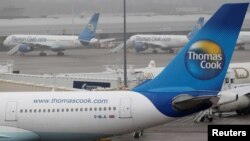 La aerolínea británica Thomas Cook anunció que volará a Túnez tres veces por semana.