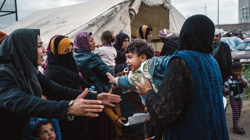 داعش ۳۰۰۰ عراقي کلیوال نیولي دي