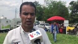 Esposo de enferma terminal de cáncer insta a Maduro a que permita la entrada de ayuda humanitaria
