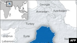 6 người thiệt mạng vì bom tại Iraq