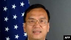 Ông Lê Thành Ân, Tổng Lãnh Sự Mỹ tại Việt Nam