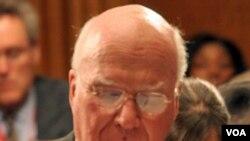 Ketua Komisi Judisial Senat AS Senator Patrick Leahy