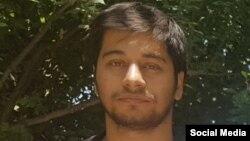علی نانوایی، فعال صنفی دانشجویان دانشگاه تهران