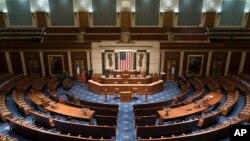 Los republicanos del Senado anunciarán este lunes un nuevo proyecto de ayuda económica por el coronavirus.