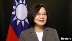 VOA Asia - Taiwan loses a diplomatic partner