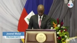 Ayiti: Prezidan Jovenel Moïse Kondane Zak Vyolans yo nan Peyi a