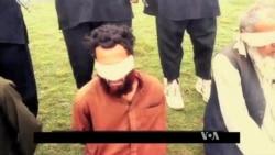 Islamic State's Brutal Tactics in Afghanistan Make Taliban Look Tame