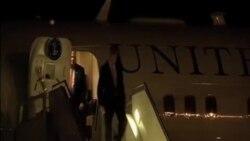 克里將與非洲三國外長討論南蘇丹問題