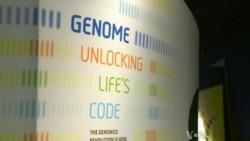 Smithsonian Genome Exhibit Unlocks 21st Century Science of Life