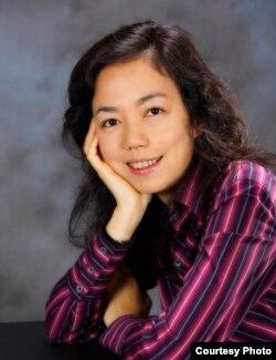 美国斯坦福大学人工智能实验室主任李飞飞博士