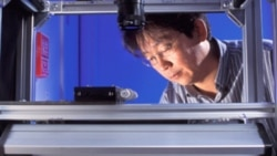 Biophysicist Moon Kim and the imaging system