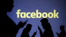 Facebook từ chối bình luận về vụ này.