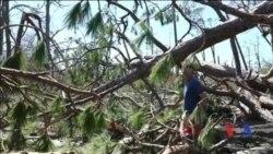 Життя після урагану: Коли рятувальники не встигають, на вулиці виходять волонтери. Відео