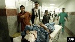 Afganistan'da 8 Özel Koruma Görevlisi Öldürüldü