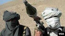 Các thành viên Taliban