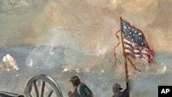 ۱۵۰ سال پس از جنگهای داخلی در امریکا
