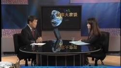 时事大家谈:台湾民主选举对中国的启示(2)