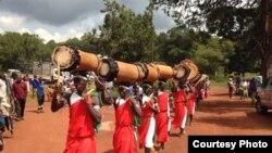 Abatimbo bo mu Burundi