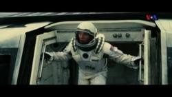 İnterstellar - Bəşəriyyəti xilas etmək istəyənlər