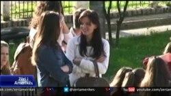 Studentët dhe turizmi në Gjirokastër