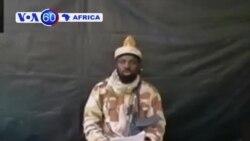 VOA60 Afrika - Agusta 20, 2013, Gaskiya Ne Shugaban Boko Haram Abubakar Shekau Ya Mutu?
