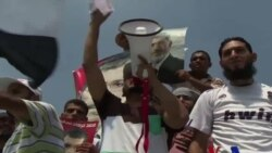 穆斯林兄弟会:埃及民主受到威胁