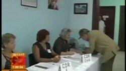 Cuba Elections