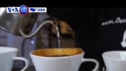 Death Wish tuyên bố là cà phê đậm nhất thế giới