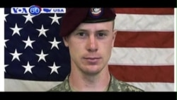 Quân nhân Mỹ bị Taliban bắt cóc trở lại quân ngũ