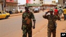 Menurut Komite Palang Merah Internasional (ICRC), situasi di Bangui relatif tenang, namun masih sangat rentan dan tidak stabil. Warga ketakutan dengan timbulnya lagi penjarahan dan bentrokan di kalangan kawanan bersenjata (foto: dok).