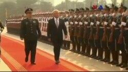 Amerika-Çin İlişkileri Çok Sorunlu