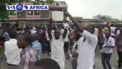 Kenya: Impanuka ku Muhanda Nakuru-Edoret Yahitanye Abantu 36