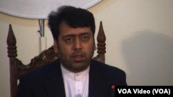 عبدالستار سعادت , رییس کمیسیون شکایات انتخاباتی
