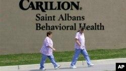 """Negara bagian Virginia, AS mengadakan pelatihan kesehatan jiwa bagi para guru di sekolah-sekolah lewat program yang disebut """"Mental Health First Aid"""" atau """"Bantuan Kesehatan Jiwa"""" (foto: dok)."""