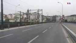 Թուրքիայում նոր սահմանափակումներն առաջ են բերում խուճապ