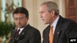 SAD i Pakistan u zajedničkoj borbi protiv terorizma