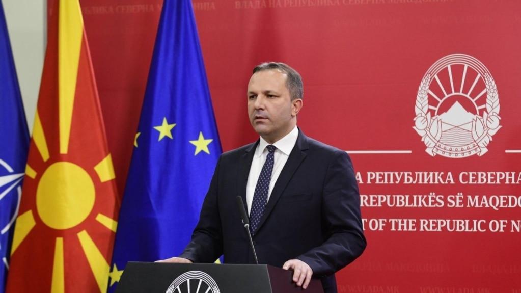Shkup, arrestohen nëntë pjestarë të policisë për falsifikim pasaportash