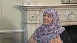 Yemeni Peace Prize Winner Tells VOA Struggle Will Continue