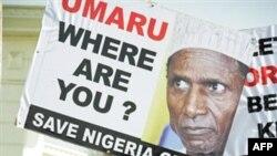 Dân Nigeria biểu tình phản đối sự vắng mặt lâu ngày của Tổng thống Umaru Yar'Adua