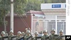 新疆针刺案扩散当局逮捕九名新嫌犯