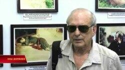 Truyền hình VOA 23/7/20: Phóng viên ảnh vụ thảm sát Mỹ Lai ngừng kiện chính phủ Việt Nam