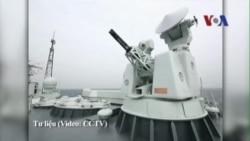 TQ tập trận gần Hoàng Sa, VN đã có biện pháp bảo vệ ngư dân?