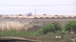 Gaza Conflict Brings New Worries to Israeli Border Communities