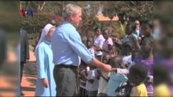 Kiprah Presiden AS Pasca Jabatan