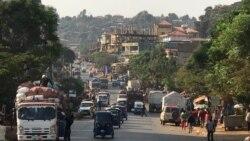Oromiyaa Lixaa Magaalee Tokko Tokko KeessattiNamoonni Sababaa Siyaasaaf Akka Hidhamanii Jiiran Dubbatu, Miseensonni Maatii Isaanii