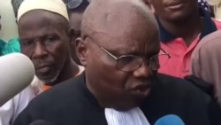 Réaction de Me Souley Oumarou à la condamnation de l'opposant nigérien Amadou Djibo dit Max (Vidéo)