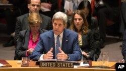 Ngoại trưởng Hoa Kỳ John Kerry được dự báo có thể đoạt giải Nobel Hòa bình.