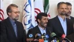 خط و نشان مجلس و دولت عليه يکديگر