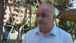 Arif Hacılı: Korrupsiyanın aradan qaldırılması üçün sistem dəyişikliyi olmalıdır