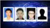 Four Chinese nationals were indicted by U.S. Justice Department of cyber espionage, targeting intellectual property and confidential business information, including infectious disease research. (US Department of Justice)